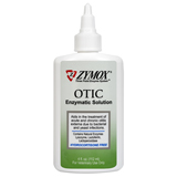 Find Zymox Otic Enzymatic Ear Solution at 1-800-PetMeds