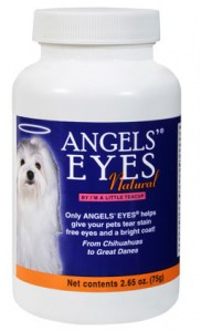 Natural Antibiotic Free Treatment For Pet Tear Stains 1