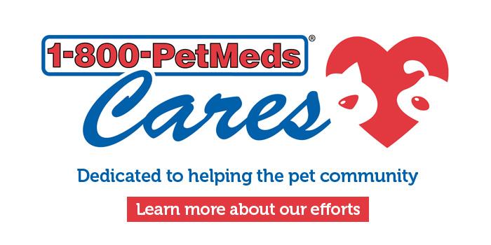 PetMeds Cares