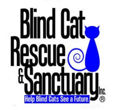Blind Cat Rescue & Sanctuary, Inc. of St. Pauls, N.C.