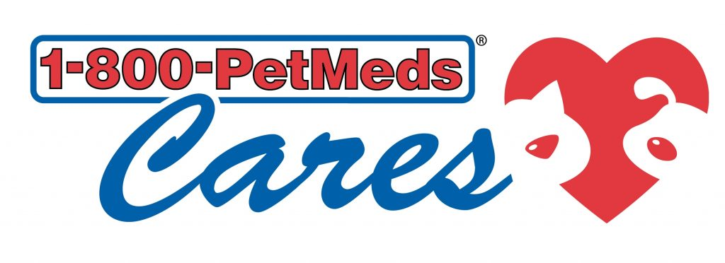 PetMeds Cares logo