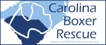 Carolina Boxer Rescue Logo