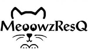 Cat, MeoowzResQ Logo